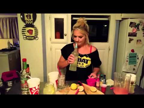 Time with Tawny the Rock Chick - Hippie Juice Outtakes