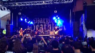 Agalloch at The MDF 12