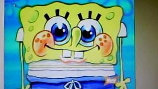 nieuwe lach van spongebob