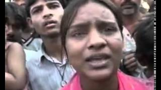 Victimised Muslims after 2002 Gujarat Riots