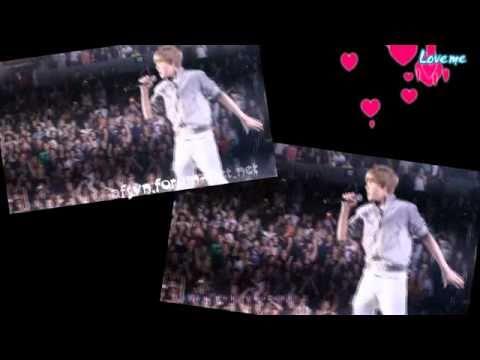 [Vietsub] Justin Bieber - Love Me lyrics