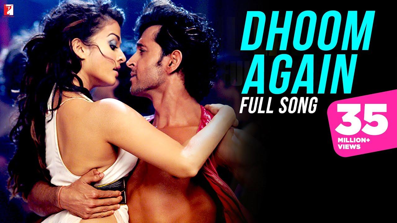 Download Dhoom Again | Full Song | Dhoom:2 | Hrithik Roshan, Aishwarya Rai, Pritam, Vishal Dadlani, Dominique