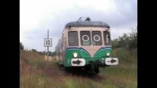 train Touristique de la Vallée du Loir.avi