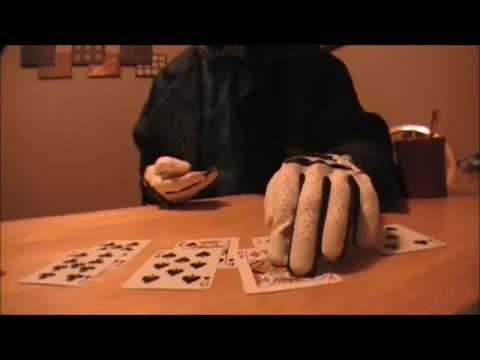 Blackjack 101: 2. Card Counting & Drills
