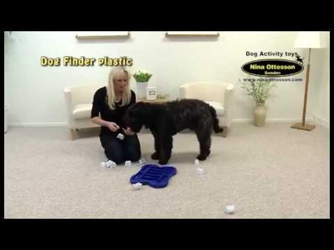Nina Ottosson Dog Finder
