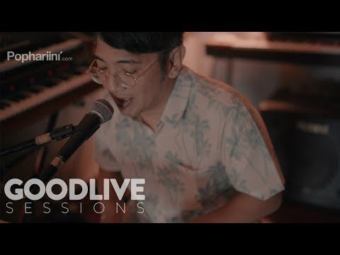 Mondo Gascaro - Rainy Days on the Sidewalk | GOODLIVE Sessions