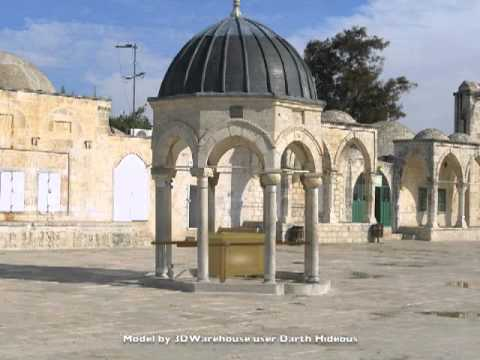 12 Jerusalem Part 1 - Secrets in Plain Sight