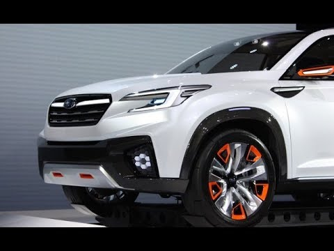 2019 Subaru Forester Redesign >> 2019 Subaru Forester XT Touring Redesign - YouTube