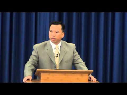 Mien Sermon by Yauzsing: Mangc Tong Ziouv Nyei M'zing (1-27-13)