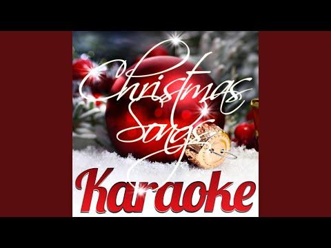 White Christmas (In the Style of Elvis Presley) (Karaoke Version)