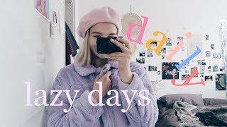 DAILY || Lazy Days - mój normalny dzień ✨