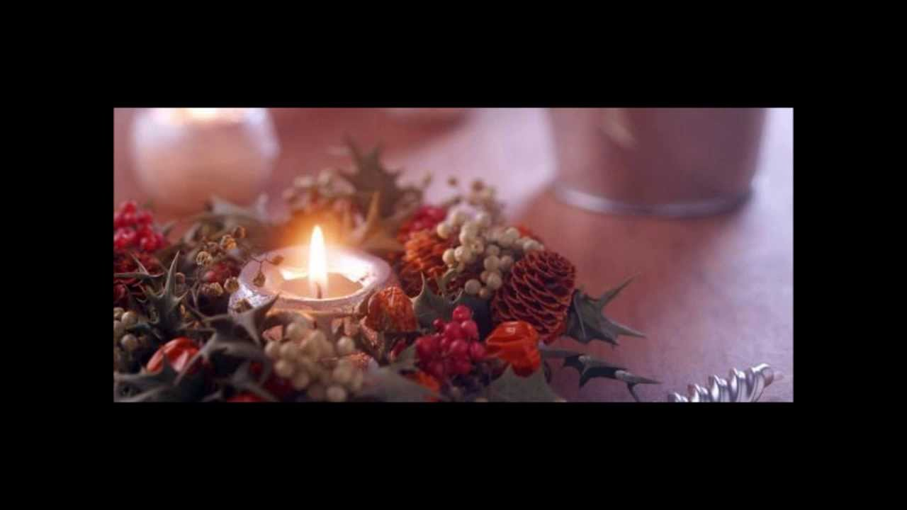 Have Yourself a Merry Little Christmas Judy Garland - YouTube