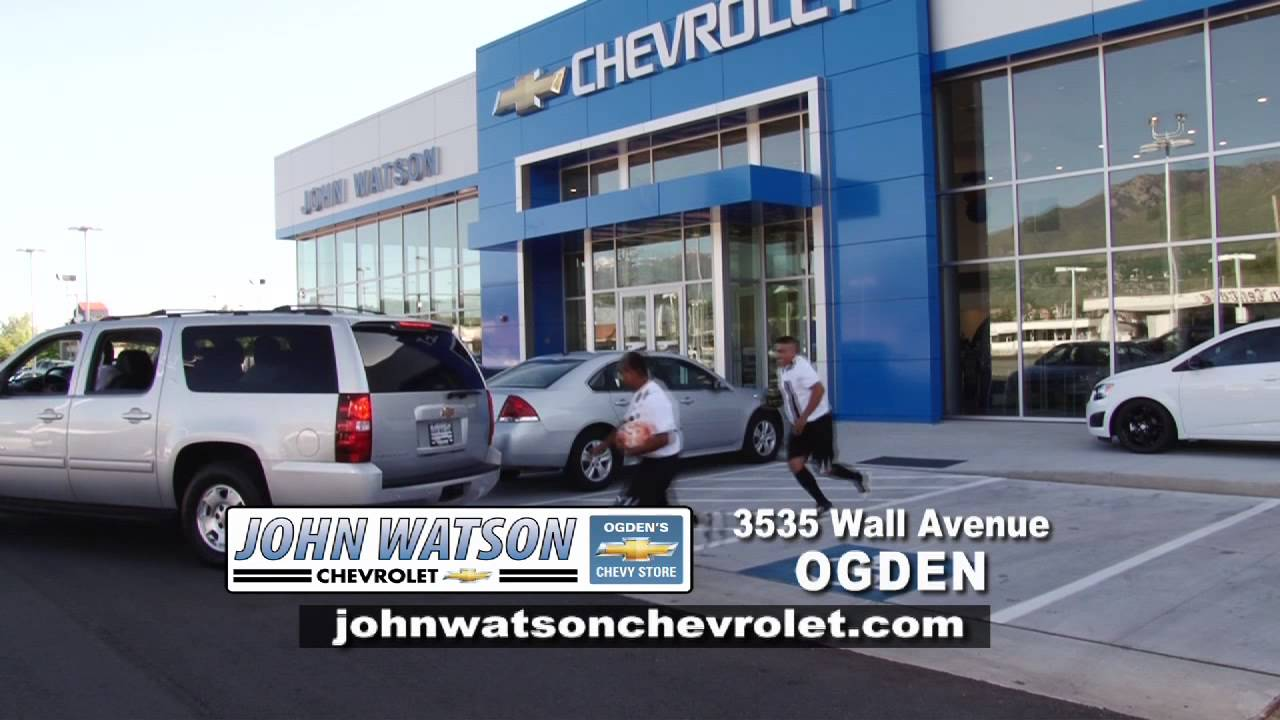 john watson chevrolet ogden soccer team youtube. Cars Review. Best American Auto & Cars Review