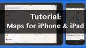 Waze vs Google Maps vs Apple Maps vs Mapquest! - YouTube