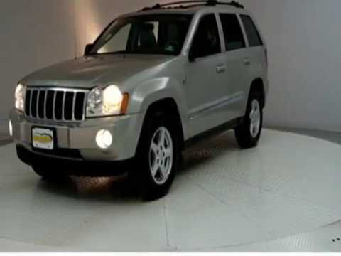 2007 Jeep Grand Cherokee - New Jersey State Auto Auction Jersey City, NJ