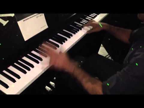 реактивный пианист