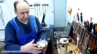 видео Какое выбрать оборудование для автосервиса