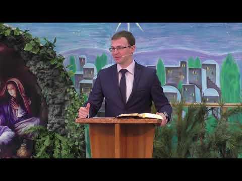 Проповедь: Евгений Скрипников