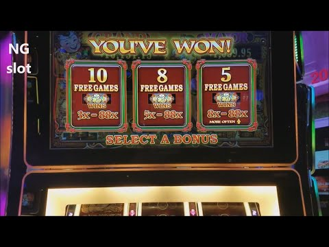 ♚NEW ♚ 88 Fortunes Slot Machine  Bonus Won 8x-88x!!! Live Play
