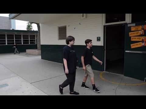 "Bonita High School -- ""Doors"" -- 2018 Promo"