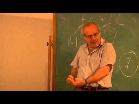 Advanced & Applied Marxian Economics (Session 1) - Richard D Wolff