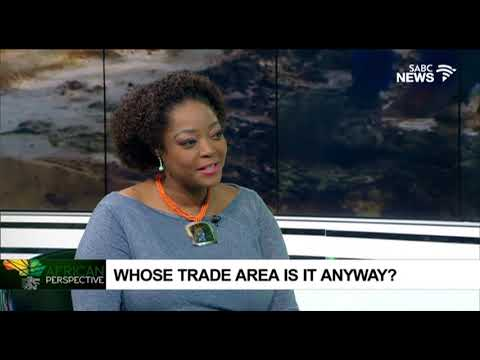 African Perspective: Unpacking the African continental Free Trade Area