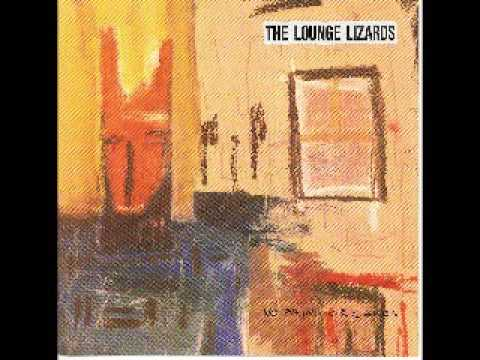 The Lounge Lizards - No Pain For Cakes