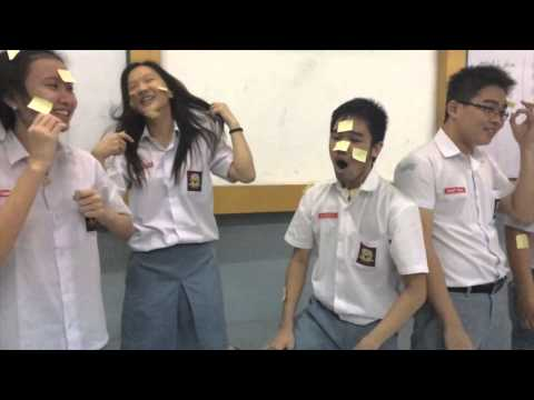 12 Science 2 Petra 2 Yearbook Video 2013-2014 (XII IPA 2)