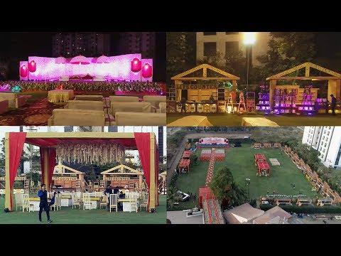 indian-wedding-reception-stage-decoration-|-stage-decoration-ideas-for-wedding-|-wedding-decoration