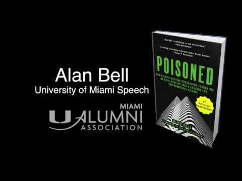 University of Miami Alumni Association Presentation