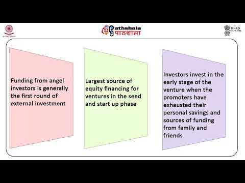 Equity Financing and Debt Financing