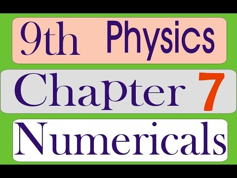 physics chapter 1 problems 9th class - Myhiton