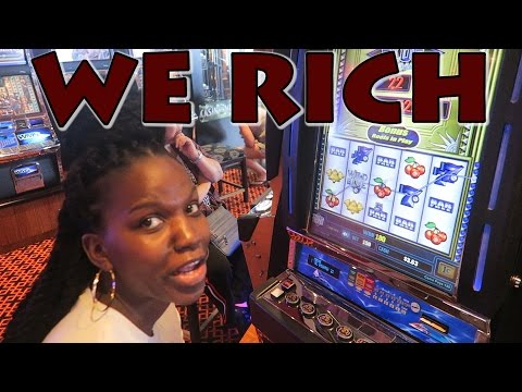 WE RICH | CARNIVAL VALOR