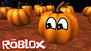 Roblox Halloween / Blox Hunt / The Ultimate Disguise!