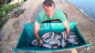 крым, рыбалка, озеро тепловка, марафон по карасю