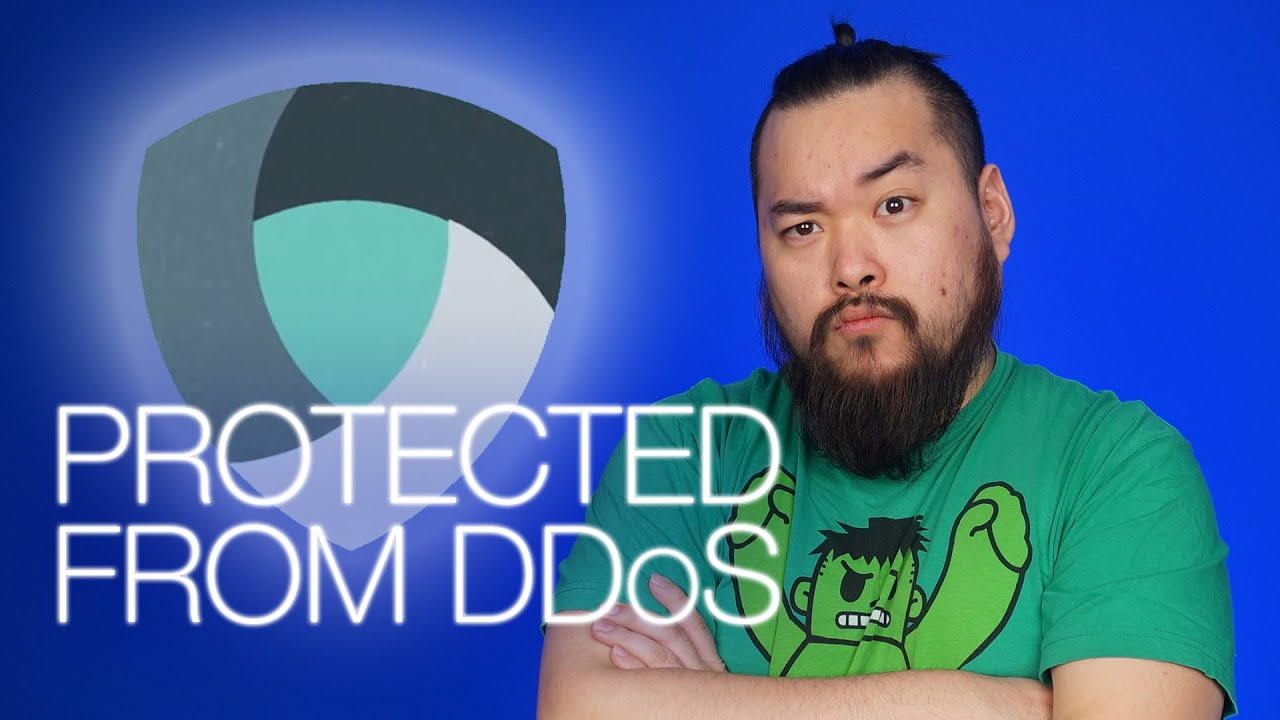 DDoS Protection from Google, Android Facebook Live, iPhone SE
