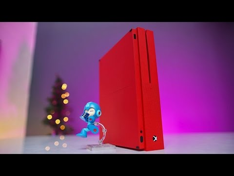 Holiday Gift Guide for Gamers! - PS4, Xbox, & Nintendo
