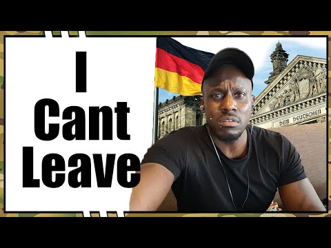 10 Reasons You Will Never Leave Germany