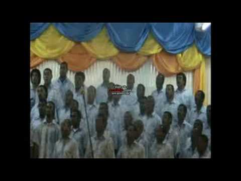 Methodist Conference Fiji (2008) -  Ministry of Works & Transport