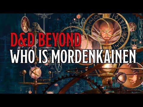 who-is-mordenkainen-in-dungeons-&-dragons