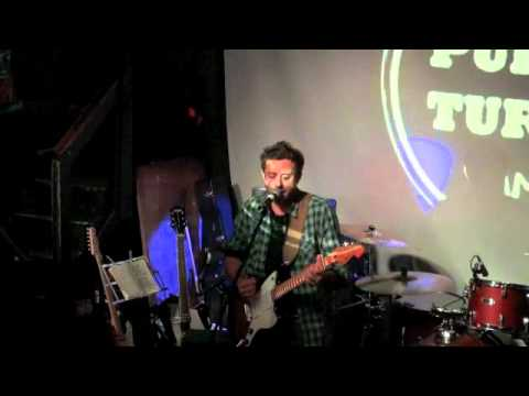 dbClifford - Changing My World (Live @Purple Turtle, Camden, August 2012)