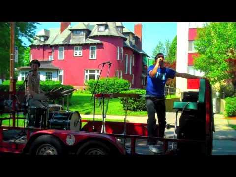 GOLAB panic attacks again! OWE FEST 2011. Toledo, Ohio