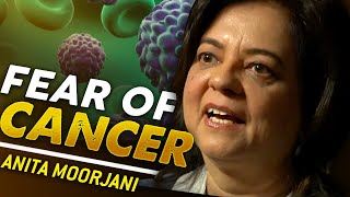CANCER MADE ME LIVE IN COMPLETE FEAR - Anita Moorjani | London Real
