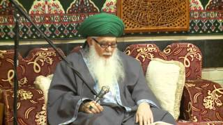How the Mureed of Shaykh Muhammad Zahid Fell Out of Grace