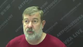 В.Мальцев - Гелентваген и шоу Бенни Хилла