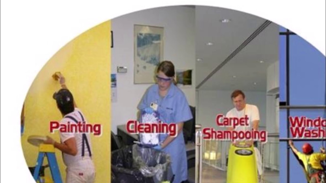 Apartment Make Ready Services In Edinburg Mission Mcallen Tx Rgv Janitorial