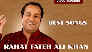 Rahat Fateh Ali Khan | Best Songs | Bollywood Romantic Hits