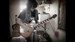 Solo De Guitarra_By Dominic 666 radio hell records