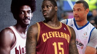 The NBA's Top Draft Picks That Turned Out To Be The BIGGEST Flops!