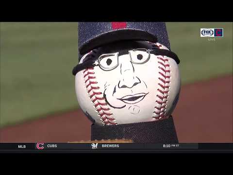 Cleveland Indians add skipper Terry Francona to Mini Team